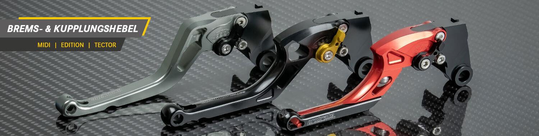 Brems- & Kupplungshebel